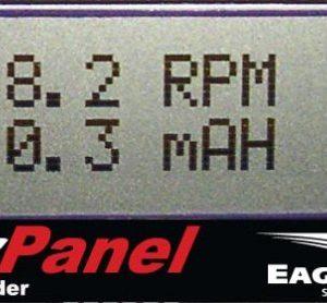 Eagle-Tree PowerPanel LCD Display-0