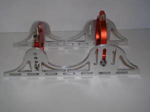 HRC 40MM Universal Motor Mount-0