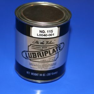 Lubriplate Cable Grease-0