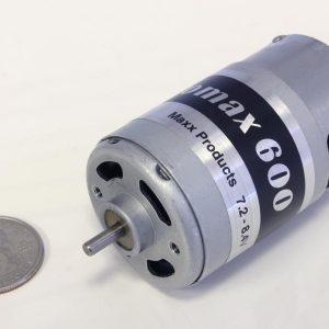 MAXX Promax Speed 600 Cobalt Motor-0