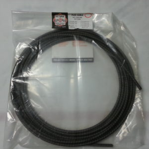 Octura Flex Cable - .250 x 20 ft. Std Left Lay-0