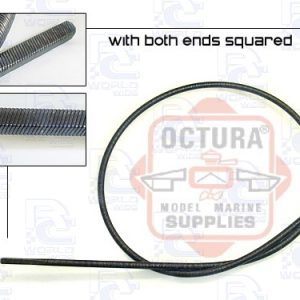 Octura Flex Cable 36 in. Long x .250-0