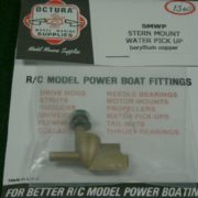 Octura Stern Mount Water Pickup-0