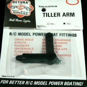 Octura Tiller Arm for Wedge Blade-0