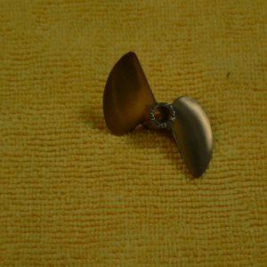 Octura Propeller-X438 (Sharpened & Balanced)-0