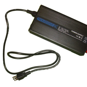 PRC500 Power Supply-846