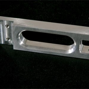RCR Bearing Block - 4 in.-0