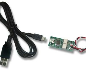 FUIM3 USB Interface Module for 2-way data communication.-0
