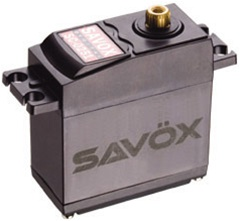 Savox SC-0251 High Torque Metal Gear Digital Servo-0