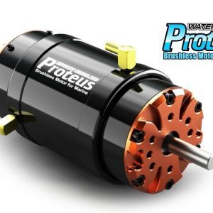 PROTUES X520 SERIES BRUSHLESS MOTOR FOR MARINE - 730KV-0