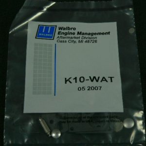 Walbro Repair Kit for WA-167-1 WA-197-1 & WT-257-1 Carbs-0